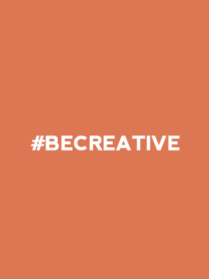 collection becreative